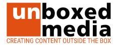 Unboxed Media Australia logo